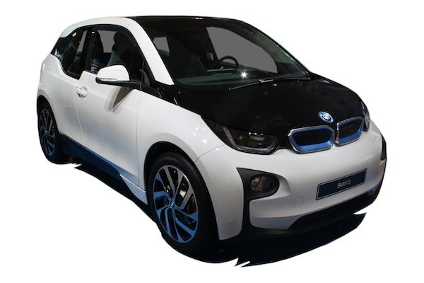 BMW i3 Auto Elettriche