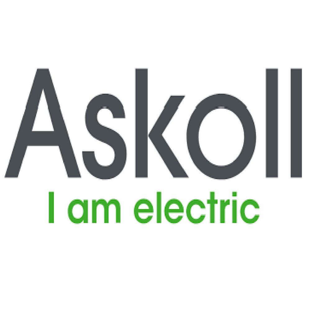 askoll bici elettriche