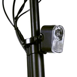 luce frontale monopattino elettrico