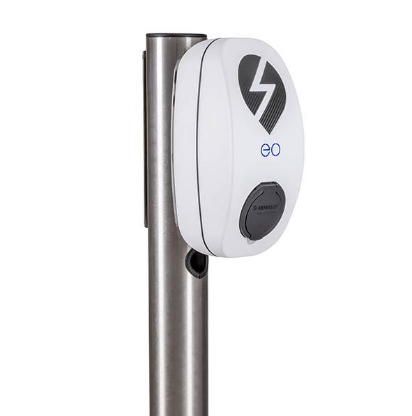 eo charging sistemi di ricarica