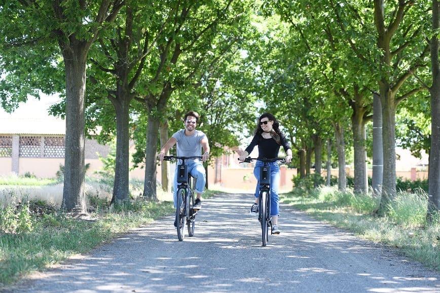 bici elettrica askoll