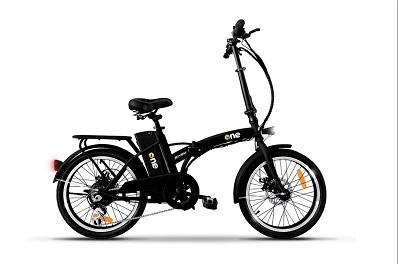 bici elettriche the one