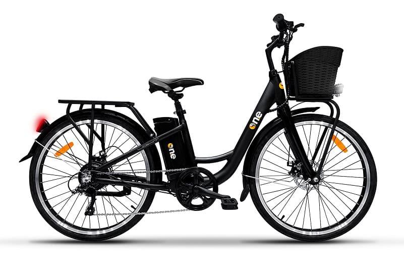 e-bike THE ONE LIGHT
