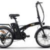 e-bike THE ONE EASY