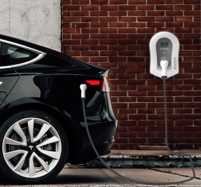 sistemi di ricarica auto elettriche