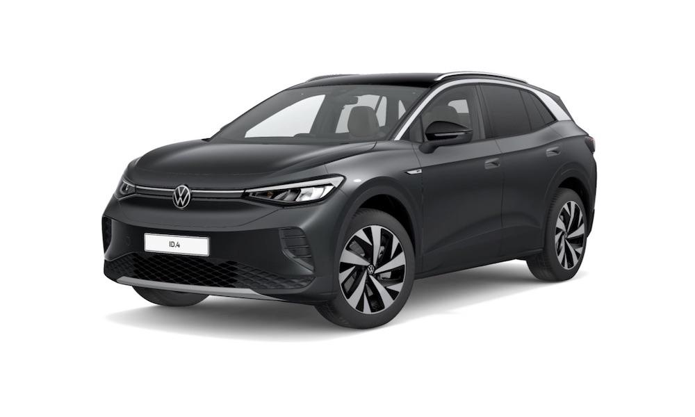 VW ID 4 auto elettrici
