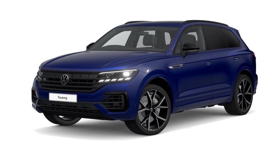 VW auto elettriche