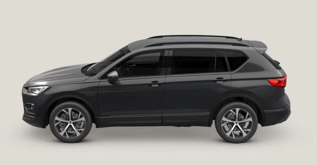 Seat Tarraco SUV ibrido plug in
